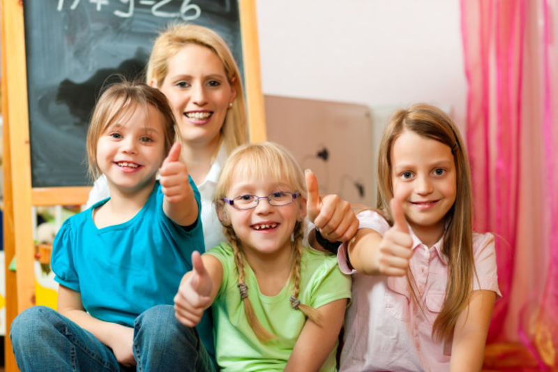 The Importance of a Teacher in Early Childhood Education | ITTT | TEFL Blog