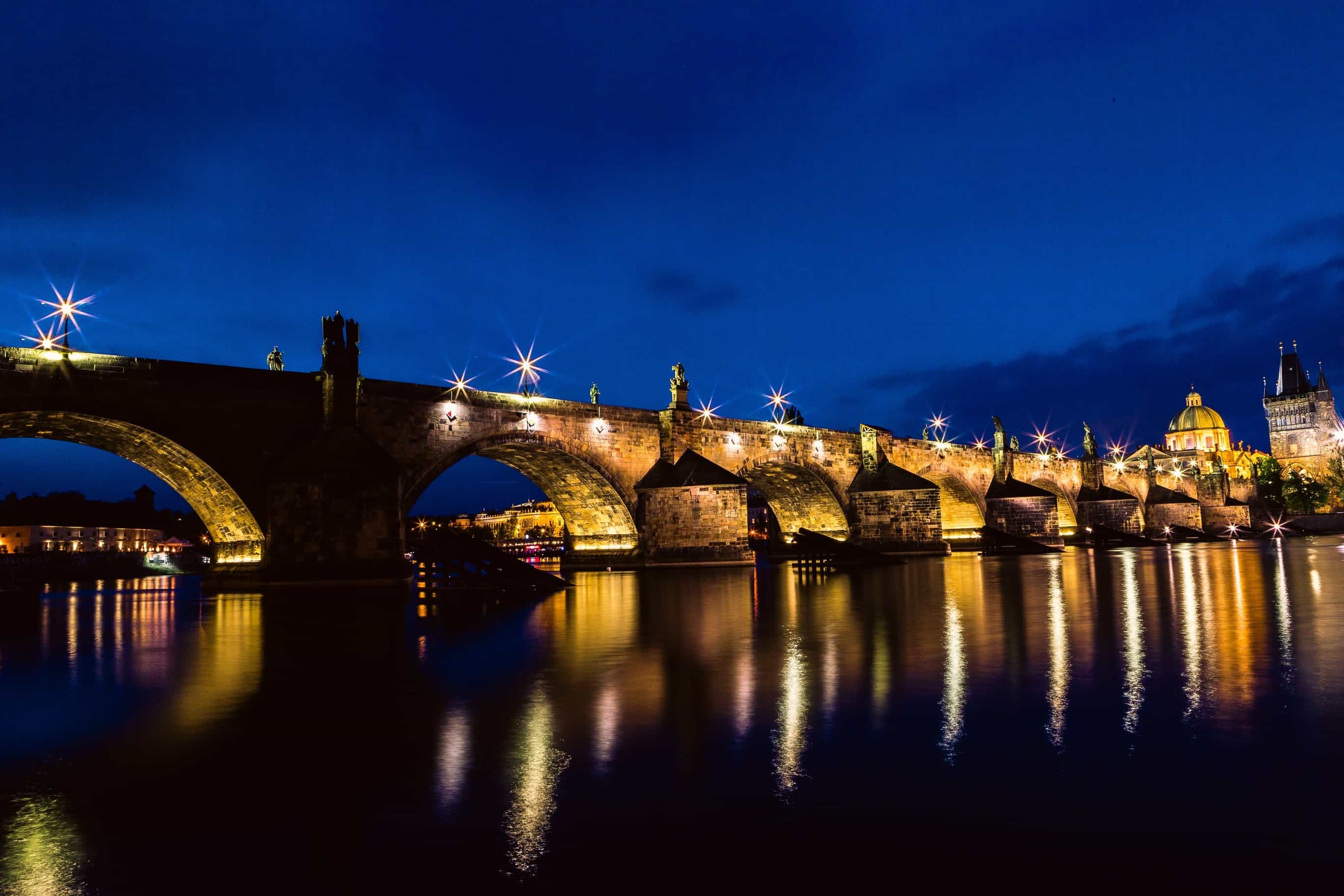 6 Reasons for Teaching English in the Czech Republic | ITTT | TEFL Blog